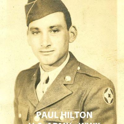 Paul  Hilton