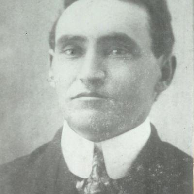 William  Tipton