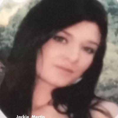 Jacqueline  Mertin