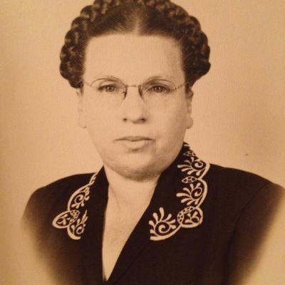 Eugenia  Holden