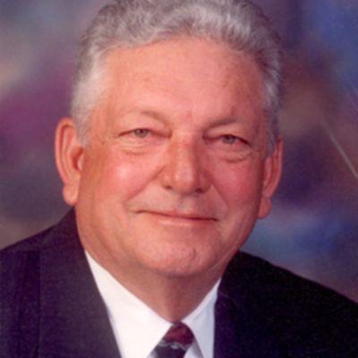 Charles  McDaniel
