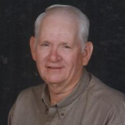 Joe Wendell  Reid