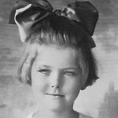 Charlotte  Zimmerman