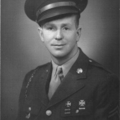 Harold  Frederickson