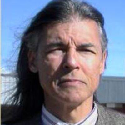 David  Yeagley