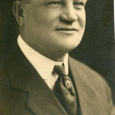 William  Stift