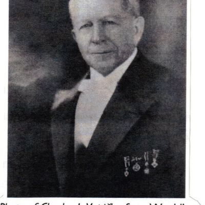 Charles Joseph  Vopicka