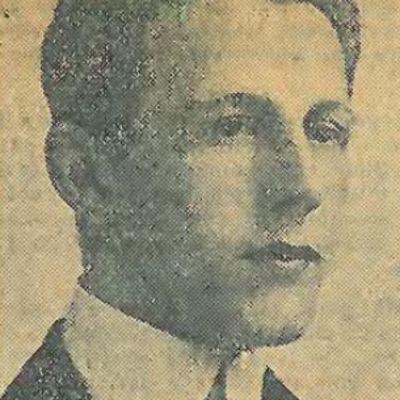 Wilbur  Walker
