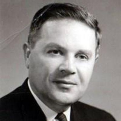 Ernest  Petrick