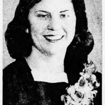 Marjorie  Locke