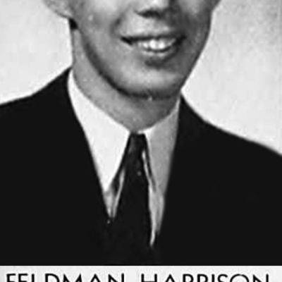 Harrison  Feldman