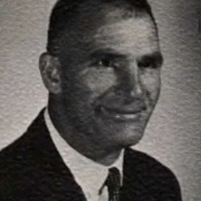 Raymond  Klootwyk