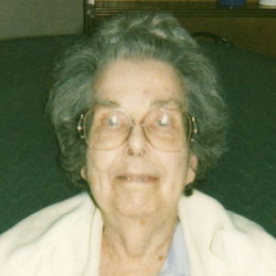 Gertrude  Rybiski