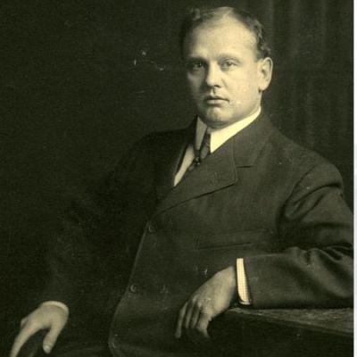 Ralph  Magoffin