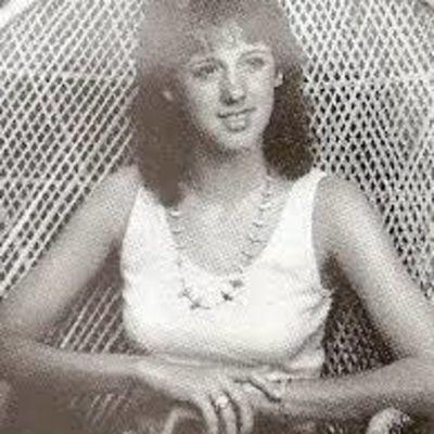 Tina  Kimbrew