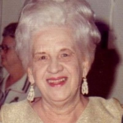 Margaret  Golosinski