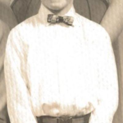 Charlie  Hurd