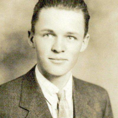 Dean  Irish