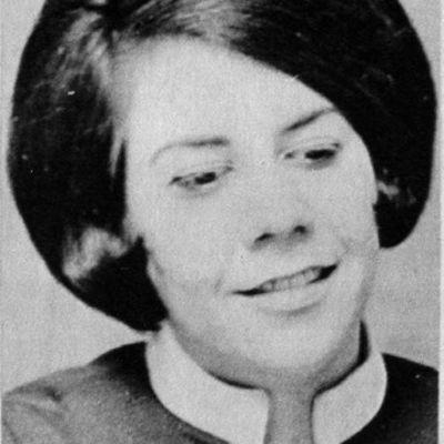 Charlotte  Yablonski