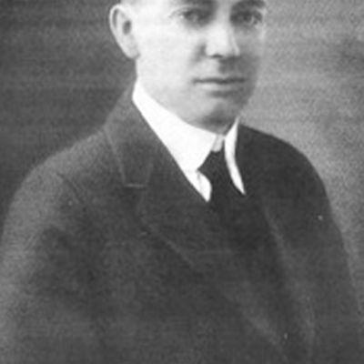 William  Somerville