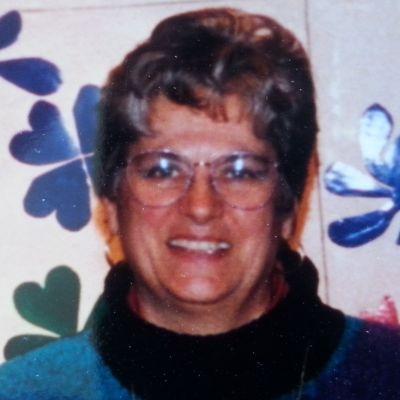Jacqueline  Wyllie