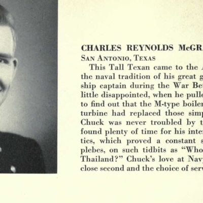 Charles  McGrail