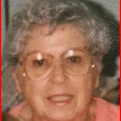Doris  Benton