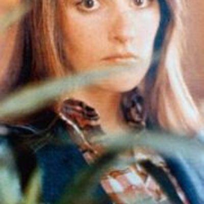 Jane  McManus