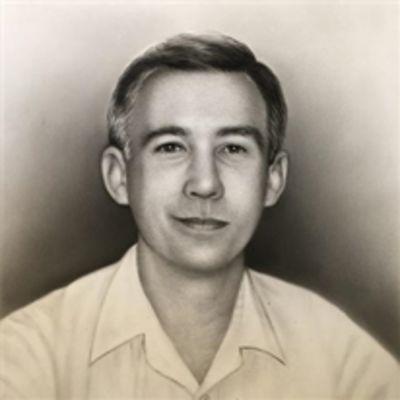 Charles  Longazel