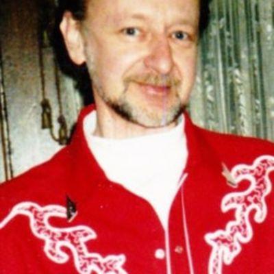 Arthur  Steinnagel