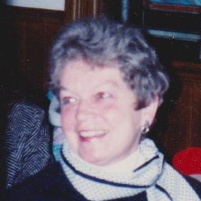 Charlotte  Zaludek
