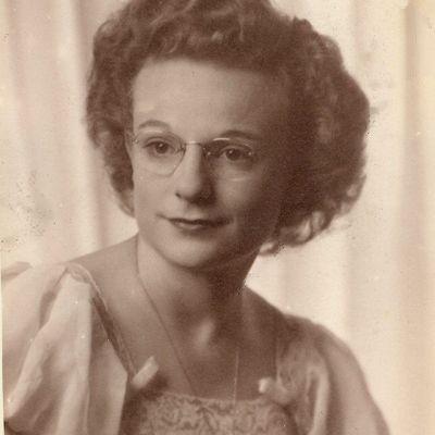 Patsy Ann Magers  Jones