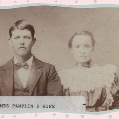 James  Pamplin