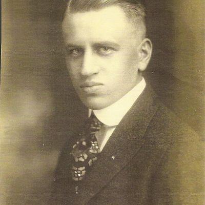 Harold  Weeth