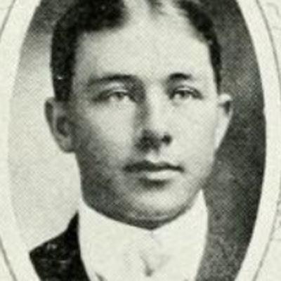 George  Haarstick
