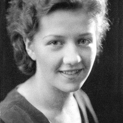 Charlotte  Scoville