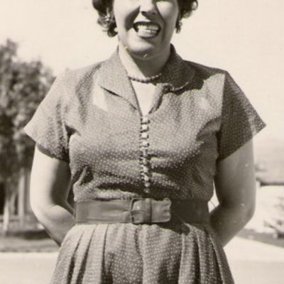 Ethel  Green Rodriguez