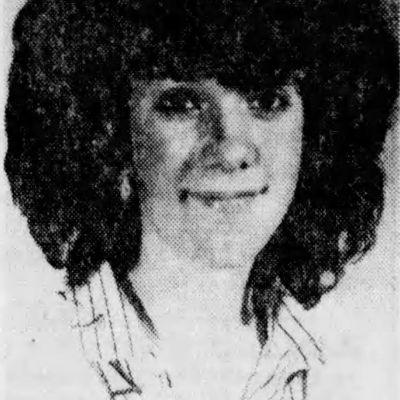 Tina  Severns