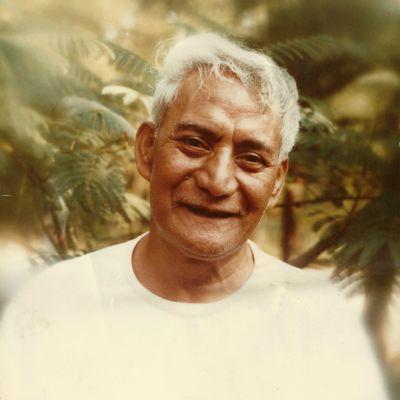 William  Kahuila