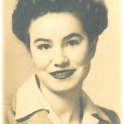 Harriet  Thompson