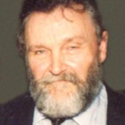 Jack  Beahm