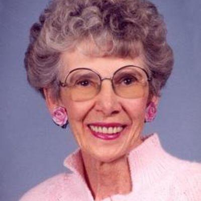 Betty  Lyness