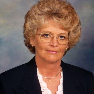 Cheryl  Burden