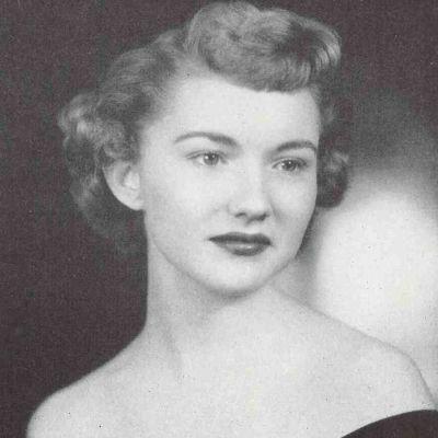 Jacqueline  Burrow