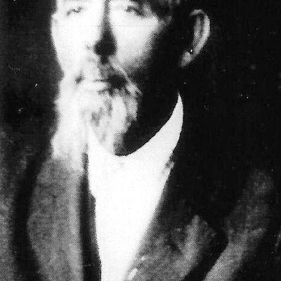 Charlie  Goodwin