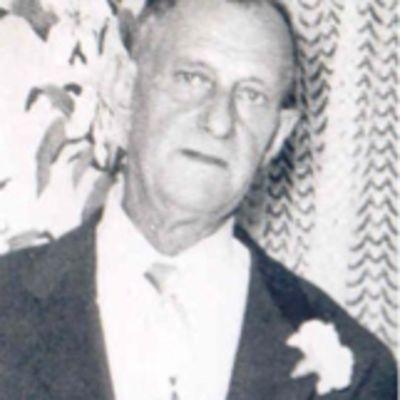 Harry  Blakeman