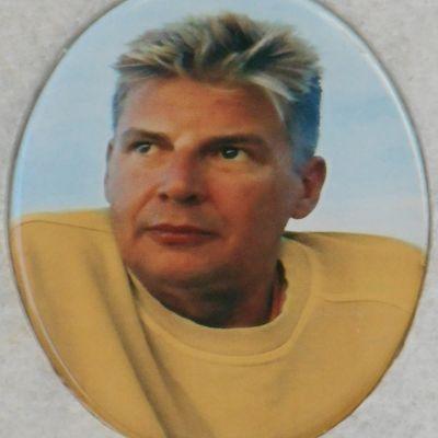 Andrew  Grishanovich