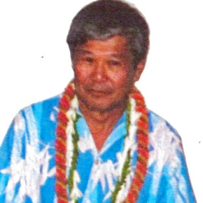Charles  Matsuda