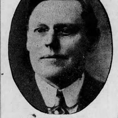 William  Livengood