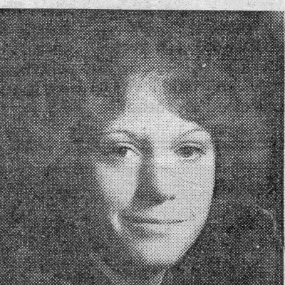 Cheryl  Croft